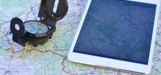 Günstig navigieren - Apple iOS