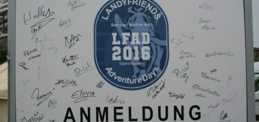 LFAD 2016