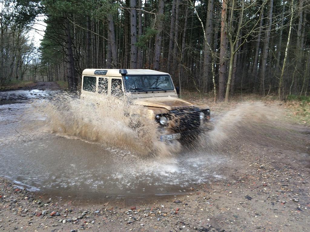 Landyfriends Wintertour Scouting, 2016